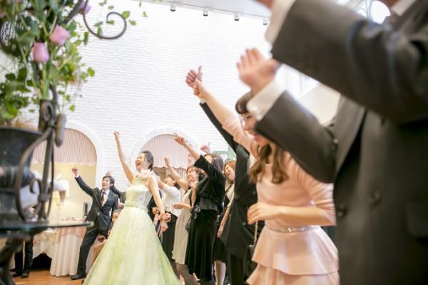 結婚式の過ごし方|ピエトラセレーナ