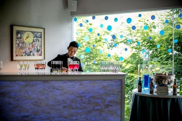 ウェルカムパーティ|札幌の結婚式場|ピエトラセレーナ