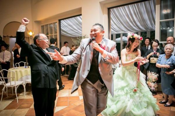 ピエトラセレーナ|ウエディングパーティ|結婚式