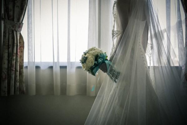 花嫁姿|ウエディングドレス