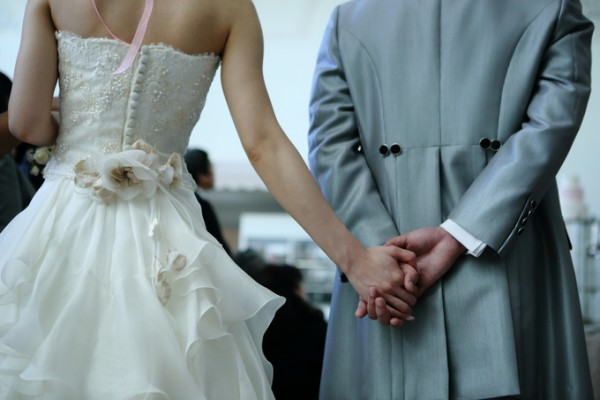 ウエディングパーティ|エンドロール|結婚式