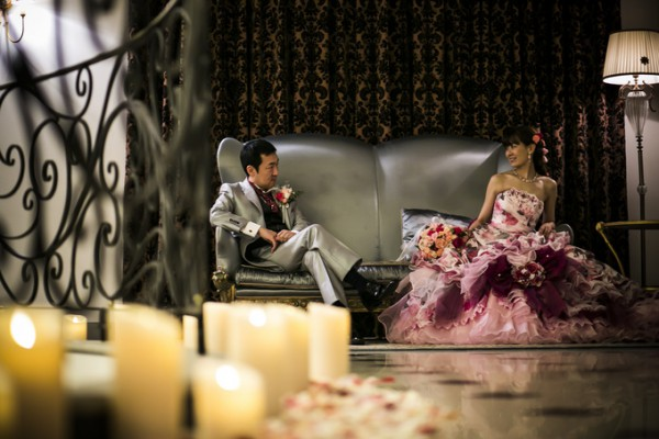 ウエディングパーティ|結婚式場|ピエトラセレーナ