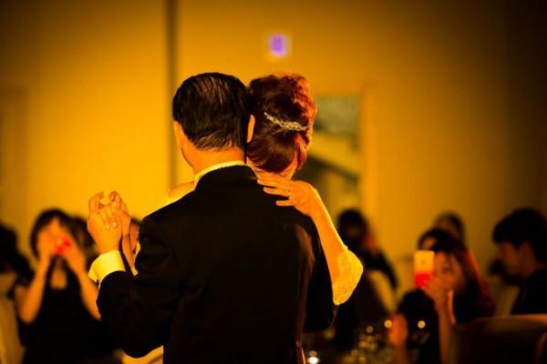 ラストダンス|花嫁
