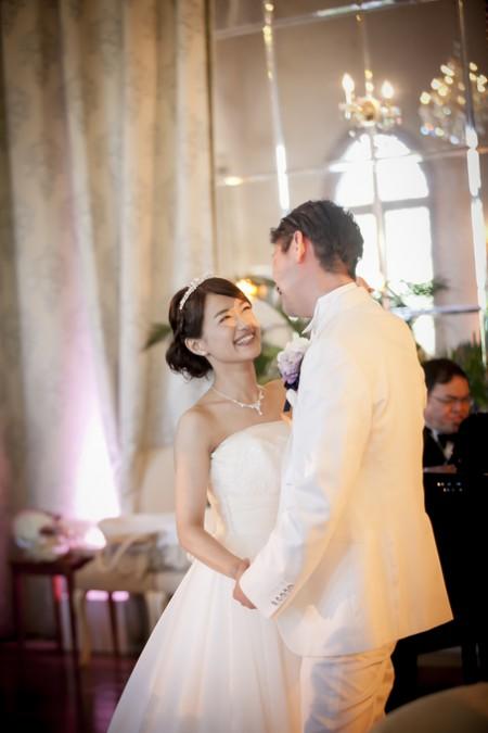 ウエディングパーティ|結婚式|レストランウエディング