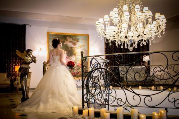 ウエディングドレス|ピエトラセレーナ