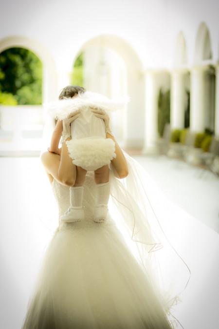 ウエディングドレス|マタニティウエディング