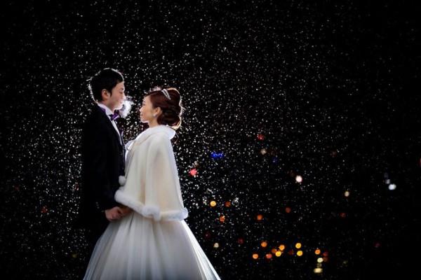 冬|結婚式|ピエトラセレーナ