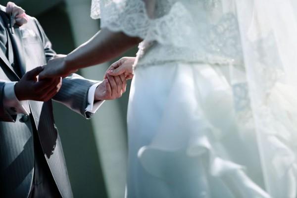 誓いの言葉|結婚式