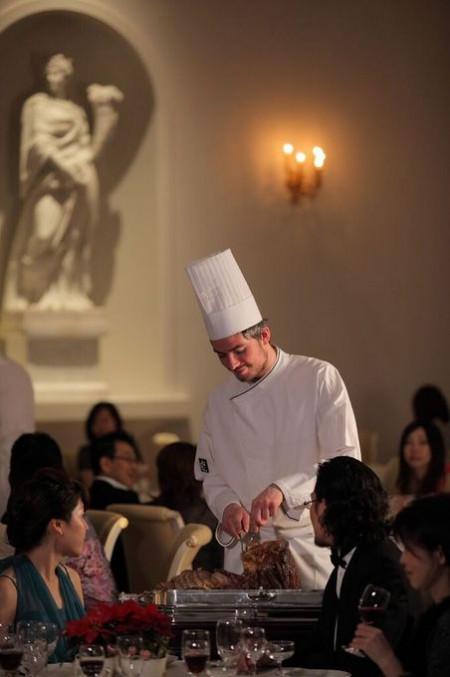 結婚式の料理|ピエトラセレーナ