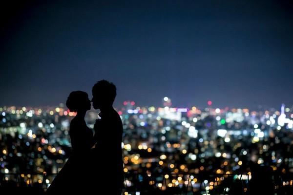 【日本三大夜景&挙式体感コンサート】ダブルで感動☆特別フェア