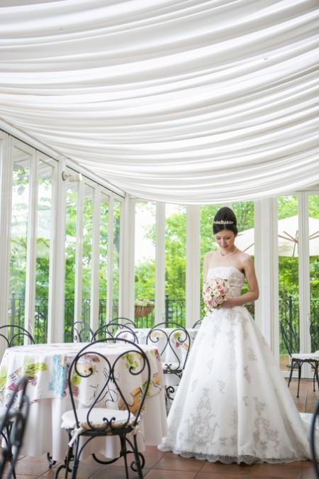 花嫁|ピエトラセレーナ
