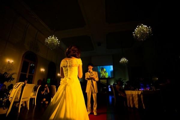 手紙|結婚式
