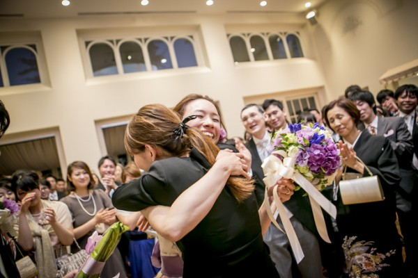 ウエディングプランナー|花嫁