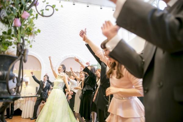 結婚式|友人|ピエトラセレーナ