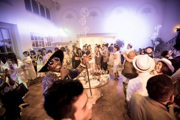 サマーパーティ|ピエトラセレーナ