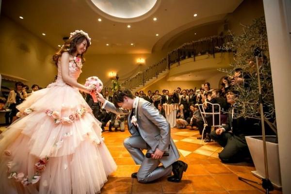 結婚式|プロポーズ|ピエトラセレーナ