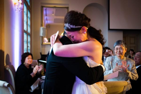 父と花嫁|ピエトラセレーナ