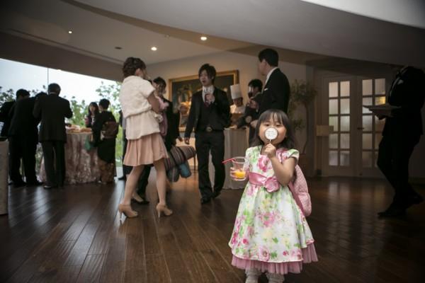 お子様|結婚式