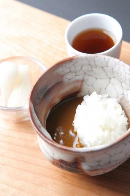 料理|京都祇園よねむら特製カレー