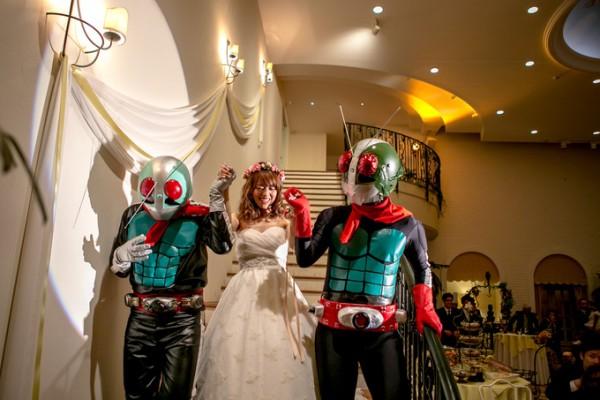結婚式の演出|ピエトラセレーナ