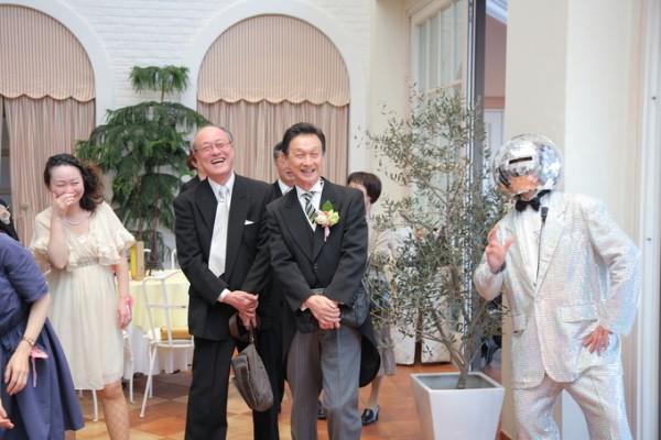 結婚式のパフォーマー|ピエトラセレーナ