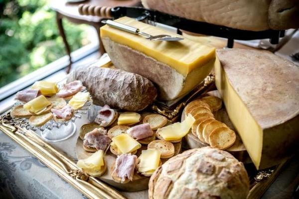 チーズ|ピエトラセレーナ