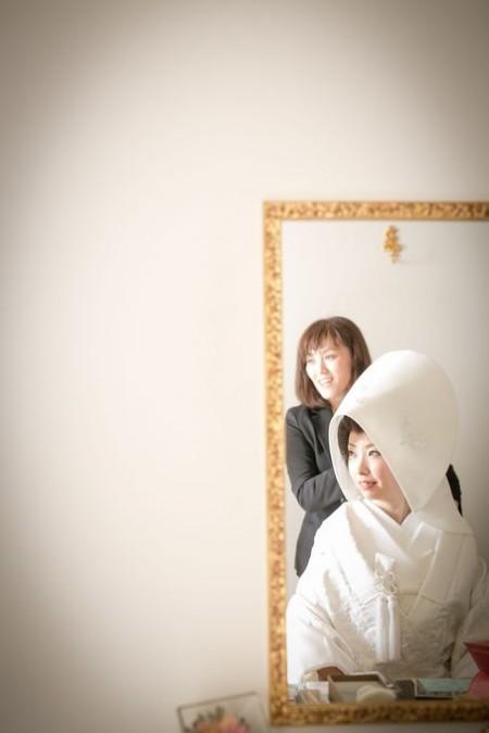 和装の花嫁|ピエトラセレーナ