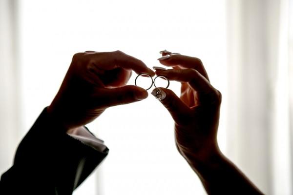 指輪交換|ピエトラセレーナ