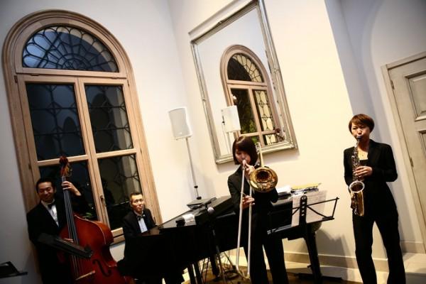 結婚式の音楽|ピエトラセレーナ