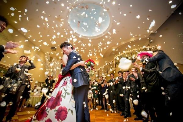 花嫁と新郎|ピエトラセレーナ