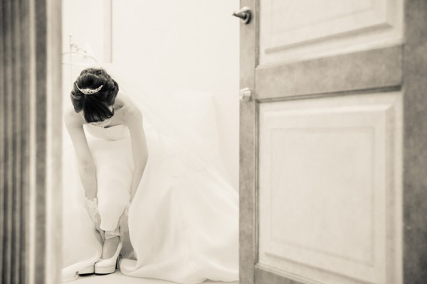 花嫁様|ピエトラセレーナ