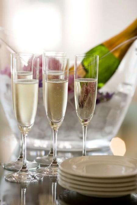 ピエトラセレーナのスパークリングワイン