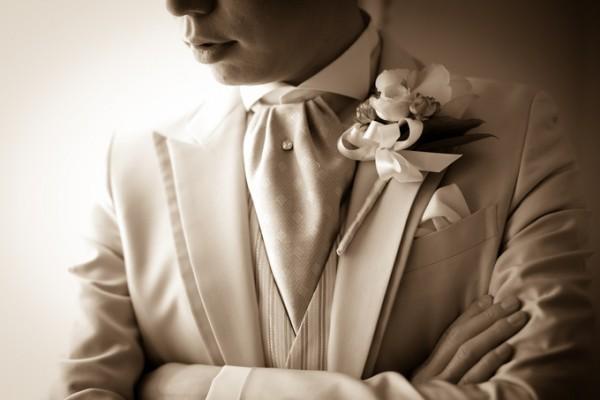 新郎様|結婚式|ピエトラセレーナ