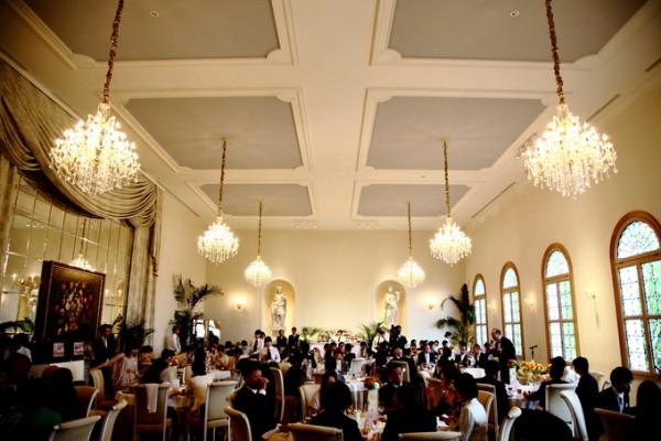 結婚式会場|ピエトラセレーナ