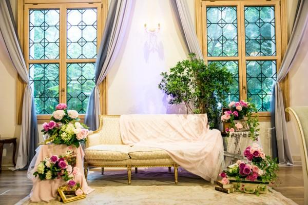 結婚式場|ピエトラセレーナ
