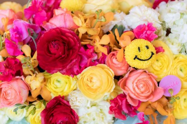 結婚式の花|ピエトラセレーナ