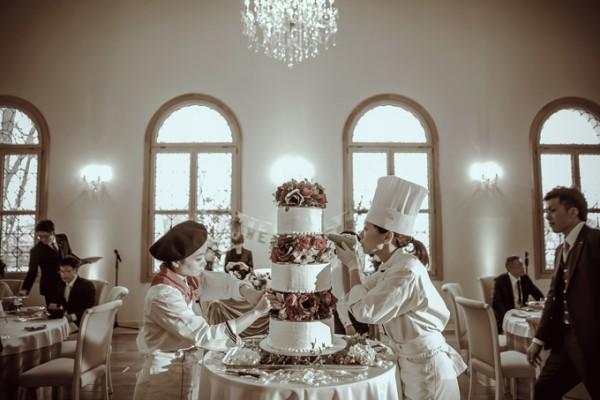結婚式|ウエディングケーキ