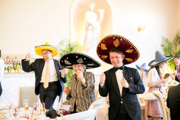結婚式の様子|ピエトラセレーナ