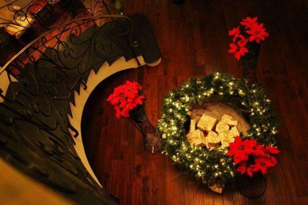 螺旋階段|クリスマス